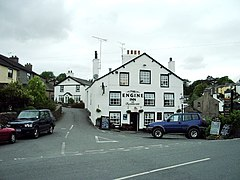 The Engine Inn and Restaurant, Cark - geograph.org.uk - 447507.jpg