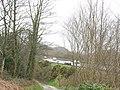 The Felinheli By-pass from Ffordd Fodolydd - geograph.org.uk - 363871.jpg