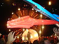 The Flaming Lips, Zoo Amphitheater Giant bubble-2006-09-15.jpg