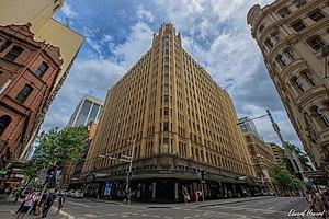 Grace Building, Sydney