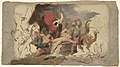 The Martyrdom of Saint Hippolytus MET DP806743.jpg