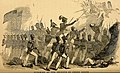 The Mexican war- a history of its origin, and a detailed account of the victories which terminated in the surrender of the capital; with the official despatches of the generals. To which is added, the (14782803955).jpg