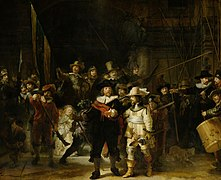 The Nightwatch by Rembrandt - Rijksmuseum.jpg