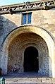 The Norman doorway in Malmesbury Abbey - geograph.org.uk - 2334930.jpg