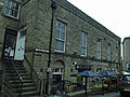 The Old Courthouse - George Street, Buxton (15227102317).jpg