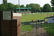 The Oval, Bedworth - geograph.org.uk - 799083