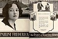 The Peace of Roaring River (1919) - Ad.jpg