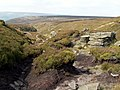 The Pennine Way to Crowden - geograph.org.uk - 550992.jpg