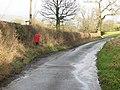 The Postbox - geograph.org.uk - 653324.jpg