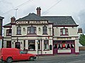 The Queen Phillippa public house - geograph.org.uk - 719426.jpg