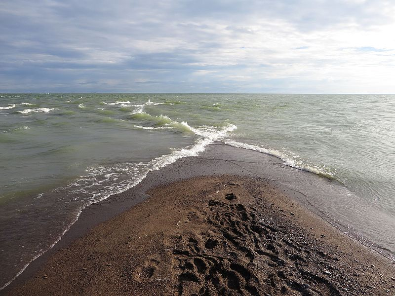 File:The Southernmost Tip of Canada, Point Pelee National Park, Leamington, Ontario, Canada (21585924620).jpg