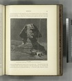 "The Sphinx. Called by the Arabs ""Father of terrors."" It faces the east, and is hewn out of the natural rock (NYPL b10607452-80824).tiff"