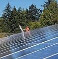 The T'Sou-ke power project employs 20 people. (3966578170).jpg