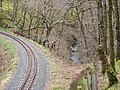 The Vale of Rheidol Railway crossing Nant-y-fawnog - geograph.org.uk - 729686.jpg