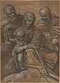 The Virgin and Child with Two Male Saints MET DP809052.jpg