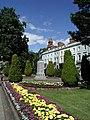 The War Memorial, Royal Leamington Spa - geograph.org.uk - 23099.jpg