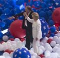The ballon drop at the Democratic National Convention (cropped).jpg