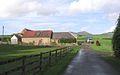 The entrance to Northfield Farm - geograph.org.uk - 258589.jpg