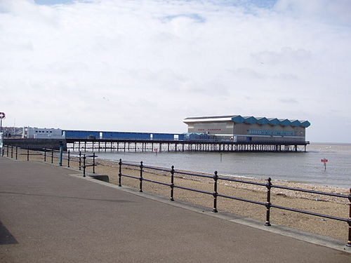 Herne Bay, Kent - Wikiwand
