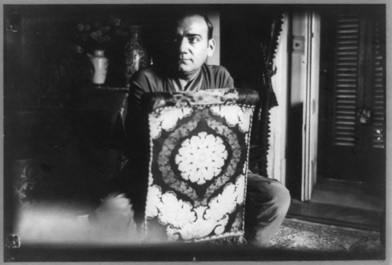 Fájl:The last photo of Enrico Caruso.png
