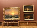 The ninth wave by Ivan Aivazovsky in the State Russian Museum IMG 4800.jpg