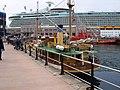 The port in Vigo, Galicia (Spain).jpg