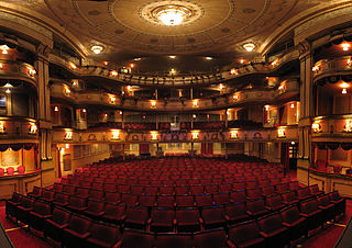 Theatre Royal, Brighton theatre in Brighton, England