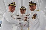 Thirteenth Coast Guard District change of command 110712-G-AX010-001.jpg
