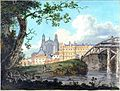 Thomas Girtin - Eton College from Datchet Road - Google Art Project.jpg