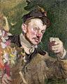 Thorma A nagybányai köszöntő ember 1928.jpg