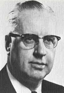Thorpe B. Isaacson American leader in the LDS church