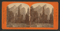 Three Brothers, Yosemite Valley, Cal, by Reilly, John James, 1839-1894.png