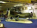 Thunderbolt KL216 at RAF Museum London Flickr 4606998333.jpg