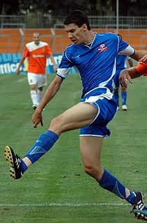 Tihomir Trifonov Bulgarian footballer