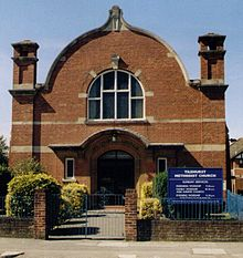 Tilehurst Methodist Church - geograph.org.uk - 1536240.jpg