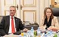 Tim de Zeeuw with Beatrix Karl (5160990623).jpg