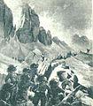 Tirolski strelci presenetijo in ujamejo bersaljere.jpg