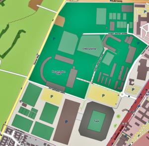 Soers - Sport Park Soers