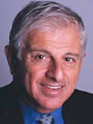 Toby Moffett - Image: Toby headshot