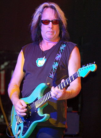 Upper Darby High School - Todd Rundgren
