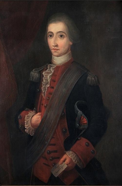 Tomás de Figueroa - Wikipedia