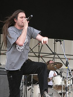Tom Angelripper, 2005