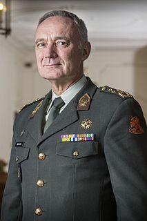 Tom Middendorp Dutch general