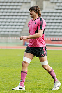 Tom Palmer (rugby union) English rugby union footballer