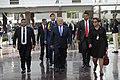 Toma de Posesión de Presidente de Venezuela, Nicolas Maduro. (46701950441).jpg