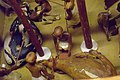 Tomb model of an Egyptian Slaughter House Dynasty 11 2009-1998 BCE (2) (1312279003).jpg
