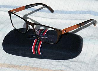 Tommy Hilfiger (company) - Tommy Hilfiger designer glasses