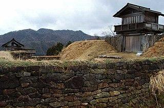 Torigoe Castle