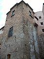 Torre de les criptes de la catedral, Sogorb.JPG