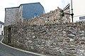Totnes - Town wall South Street 20181026.jpg